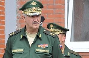 Путин присвоил военному преступнику Кузовлеву звание генерал-полковника