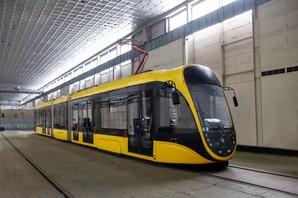 Одесско-днепровская компания окончательно выиграла крупный тендер на поставку трамваев в Киев