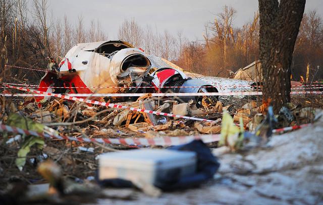 Причастность России к гибели авиалайнеров президента Польши, МН-17 и PS752 с годами становится всё более явной