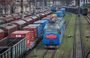 От Одессы до Гданьска открыли новый грузовой железнодорожный маршрут