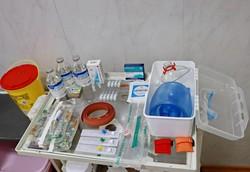 В Одессе начали вакцинацию от COVID-19