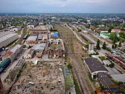 Депрессивная Одесса: станция Товарная, руины заводов, Воронцовка и Ближние Мельницы (ФОТО, ВИДЕО)