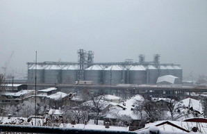 В Одесской области ограничена работа некоторых портов