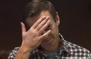 """Почему Навальный сменил """"ориентацию""""?"""