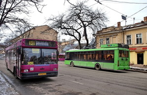 В Одессе готовят транспортную модель города и изменение маршрутов автобусов