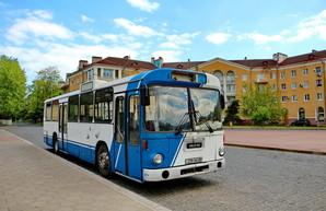 Город в Одесской области запустил сервис онлайн-навигации городских автобусов