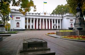 Исполком в Одессе будет заседать 25 марта