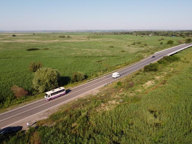 Часть автодороги Одесса - Рени хотят проложить в обход Молдовы