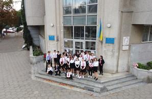 С понедельника школьники в Одессе уходят на дистанционку