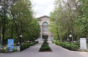 Одесская строительная академия становится национальной