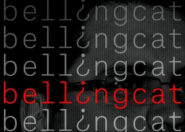 Страсти российской пропаганды по Bellingcat