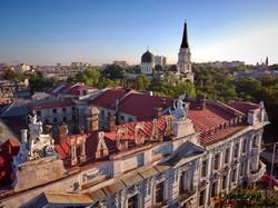 Одесский Пассаж может увеличиться после реконструкции (ФОТО, ВИДЕО)