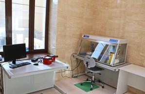Мэр Одессы: новая городская ПЦР-лаборатория - это европейский уровень качества (ФОТО)