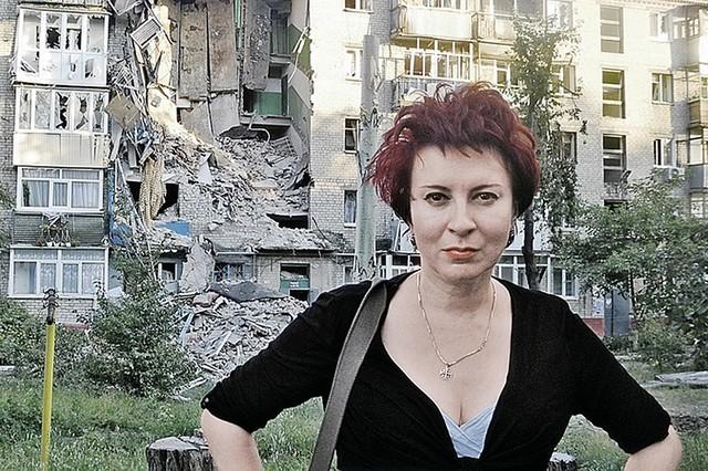 Диверсионная журналистика России с хорватским паспортом: что забыла Дарья Асламова на Донбассе