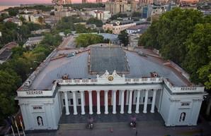 Здание одесской мэрии ждет реставрация за почти 110 миллионов (ФОТО, ВИДЕО)