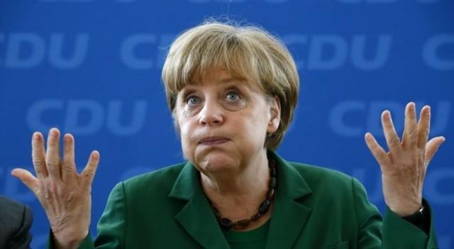 """Что немцам хорошо, то """"Северному потоку-2"""" - смерть!"""