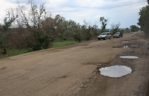 В Одесской области будут ремонтировать участок дороги от Белгорода-Днестровского до границы с Молдовой