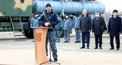 """ВМС Украины получили на вооружение первые противокорабельные ракеты """"Нептун"""" (ФОТО)"""