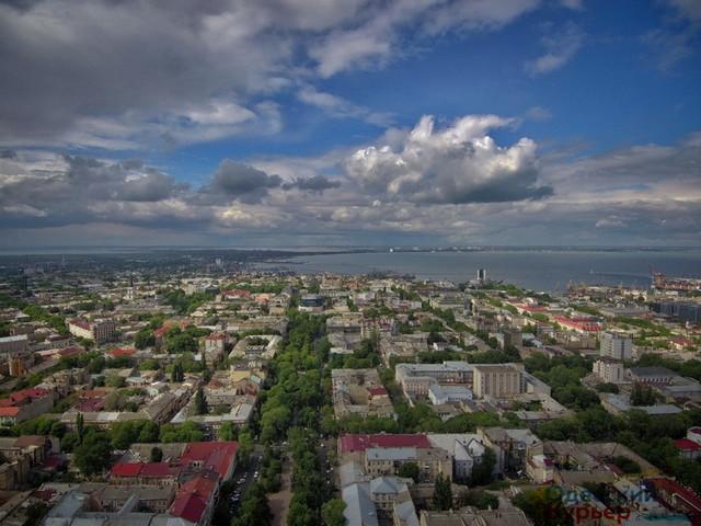 В Одессе завтра проверят систему гражданского оповещения