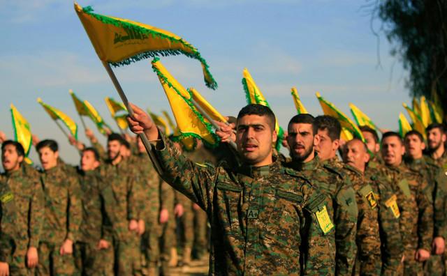 Хезболла и Россия формируют террористический союз новой формации
