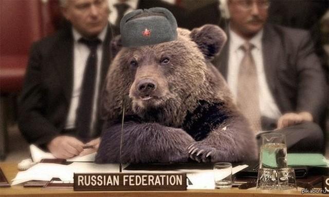 Седьмой год подряд Россия превращает ООН в форменный балаган