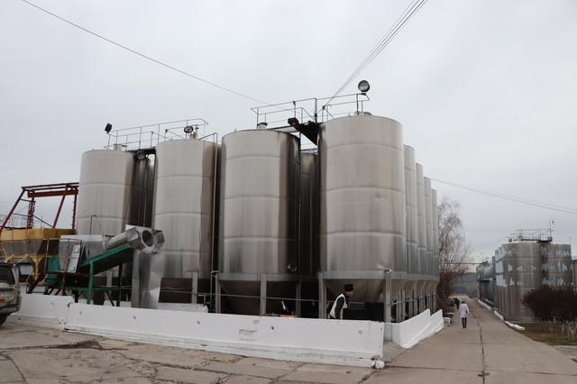 В Одесской области рейдеры пытаются захватить крупное винодельческое хозяйство