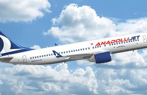 Из Одессы будут летать дополнительные авиарейсы в турецкий Даламан