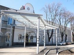 В Одессе появился муниципальный томограф