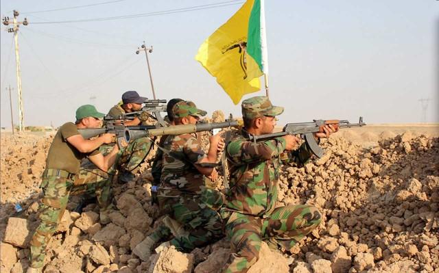 Союз террористов: Хезболла разместила своих боевиков на российской базе в Сирии