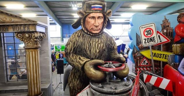 """Битва за """"Северный поток-2"""": геополитическая амбиция обходящаяся россиянам в миллиарды долларов"""