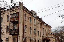 История одного дома в Одессе: благотворительное дамское общество и клуб дворников (ФОТО)