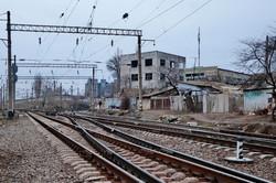 В Одессе уберут мусор вокруг железнодорожных путей