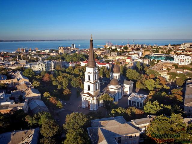 Одесский районный совет проведет сессию 2 апреля