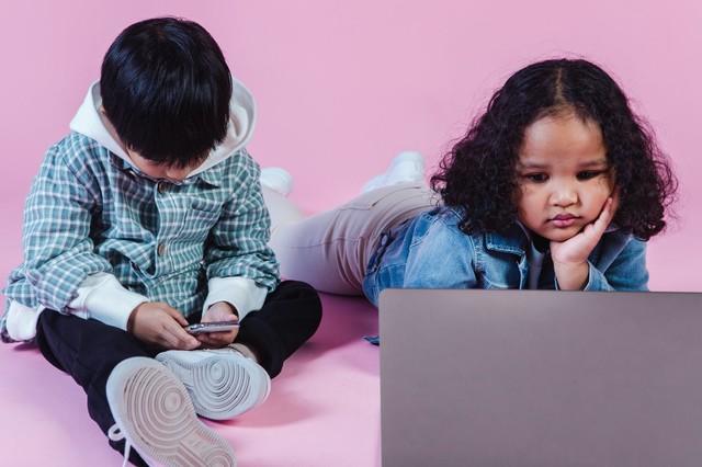Как обезопасить ребенка в сети? Советы родителям