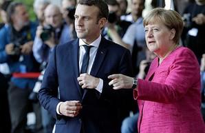 """Разговор Путина, Меркель и Макрона: попытка №N убедить """"убийцу"""" не убивать"""