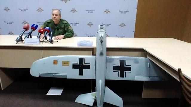 Российский фейк про убийство ребёнка на Донбассе дроном ВСУ в деталях