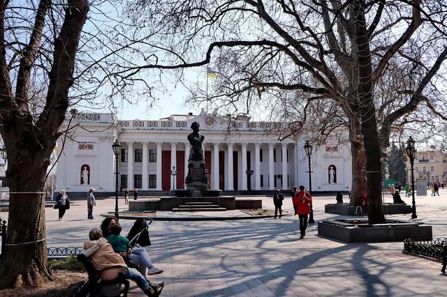 Когда пройдут очередные сессии Одеского областного и городского советов
