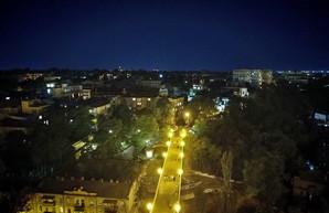 Отключения света в Одессе 6 апреля