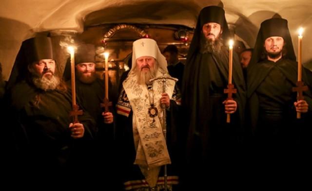 Фобии РПЦвУ: от Вселенского патриарха к президенту США