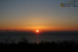 Фантастическая Одесса от рассвета до заката (ВИДЕО)