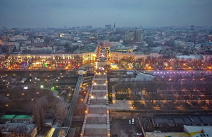 В Одессе спустя несколько лет после реконструкции продолжаются проблемы с Потемкинской лестницей