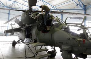 Бразильский позор российских вертолётов Ми-35М (АН-2 Sabre)