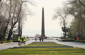 В Одессе завтра отметят день освобождения города
