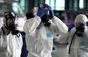 Китай и Россия: братья на острие дезинформации и фейков о пандемии коронавируса