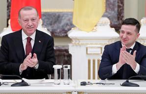 Россия панически боится, Украину и Турцию и всячески дискредитирует их своими информационными кампаниями