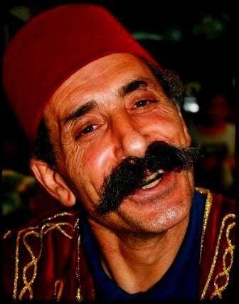 Кофе по-турецки...