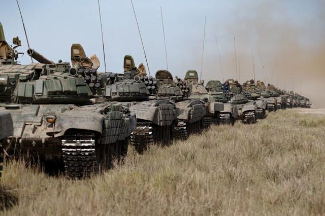 Россия намеренно не выполняет Венский документ ОБСЕ о мерах укрепления доверия и безопасности