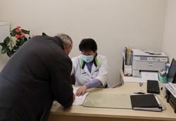 Одесские поликлиники начали выдавать пациентам кислородные концентраторы на дом