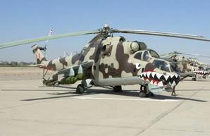 Россия не выполняет свои обязательства по ремонту вертолётов Ми-25 и Ми-35П ВВС Перу