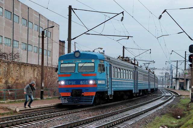 На Одесской железной дороге раскрыли преступную схему продажи билетов